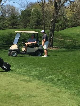 23 April 2017 Aldeen Rockford Golf Tournament