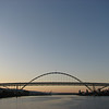 """Bridges around Portland are kinda like the clown cars at the circus: """"And another one!"""""""