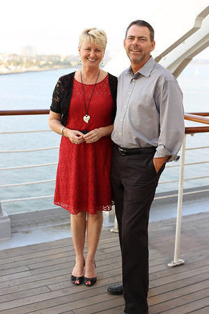 25th Anniversary - Queen Mary