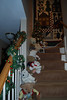 29 January 2012 Christmas Decorations, Hockey, Julie Bday 011