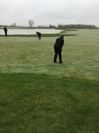 30 April 2017 St Norbert Invitational Golf Tournament
