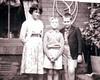 Maureen Grama Peter Fisher abt 1959