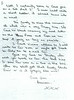 Letter to dad, Les Milford Smith,  from Maureen 20010114  5
