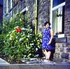 Evelyn Edna Fisher 1970s