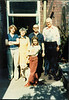 Pam Edna Lara ben Frank 325 Burnley Road 1978 w