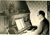 Charles Benjamin Fisher 21 8 1919 abt 1966
