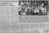 Shirley Smith letter, Coronation Photo 1953 Free Press 26 1 2001