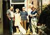 Peter Edna Licks Ben Frank 325 Burnley Road 1978