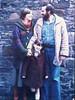 Pam Lara Peter 325 Burnley Road 1977