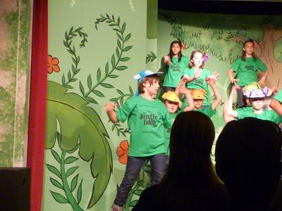 4-2012 Emily Lion King