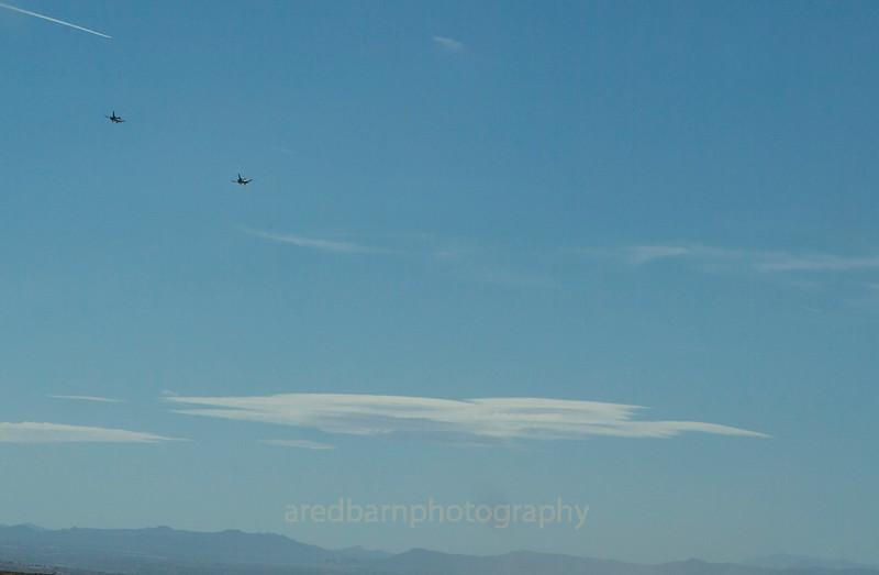 Vegas UFO Patrol.