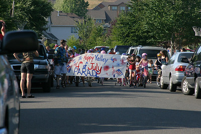 4th of July 2006 - Parade