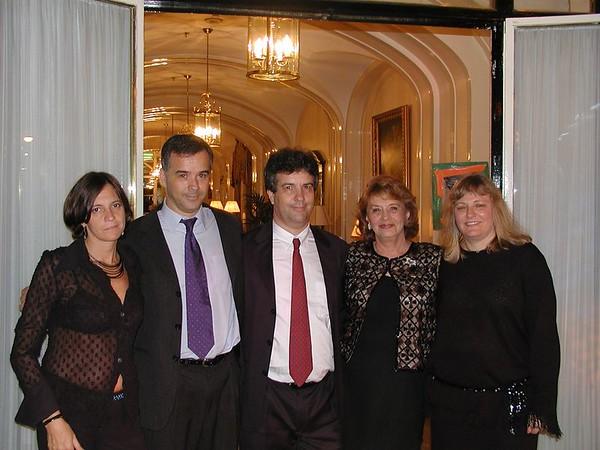 50 Aniv. casamiento - 2003