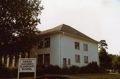 hanau school