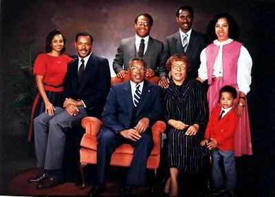 AcieMcghee family_1985
