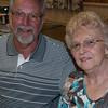 Carl & Gloria Wertman