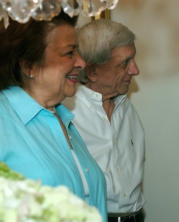 50th Anniversary Vera & Jack II