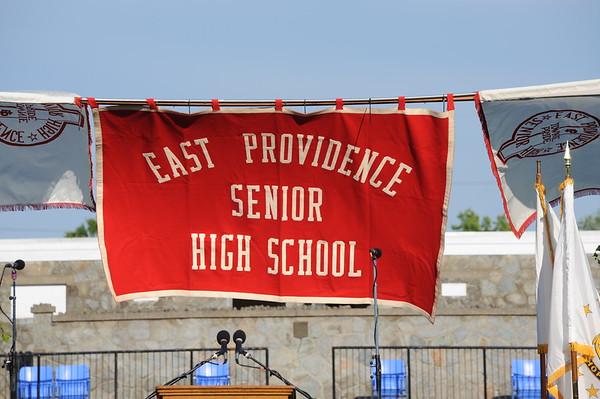 6-14-13 Cameron Landry's HS Graduation