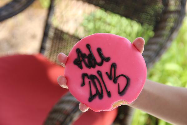6-9-2013 Adi Grad Party