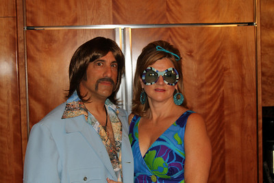60s Party 8/21/10