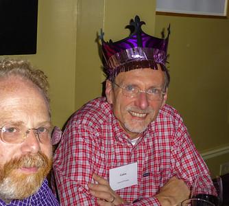 Geoffrey and Galen
