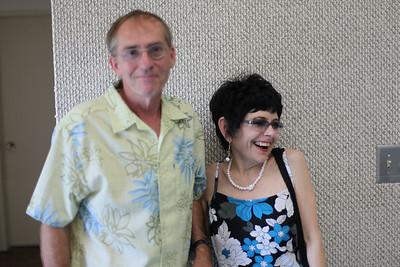 Mike and Judy (Mitchell) Martin