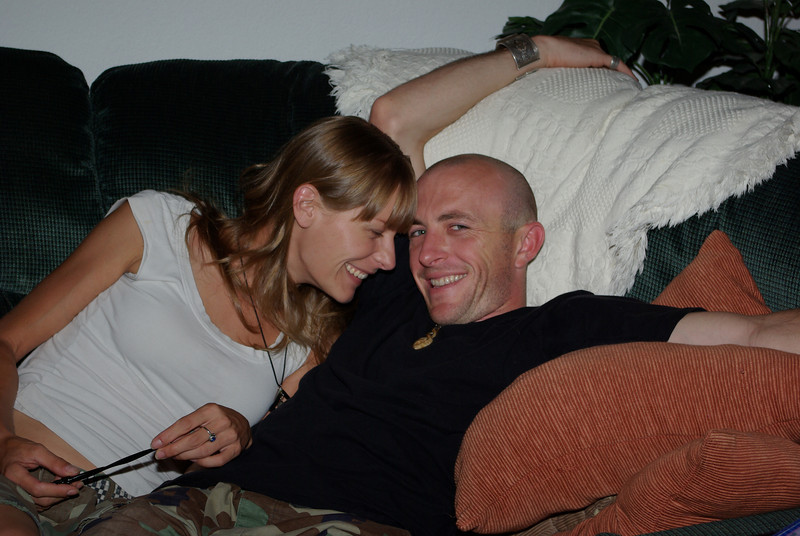 Brandi & Mark pic2