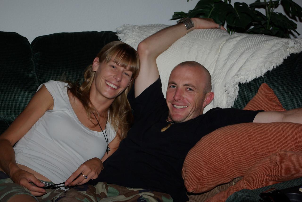 Brandi & Mark pic1