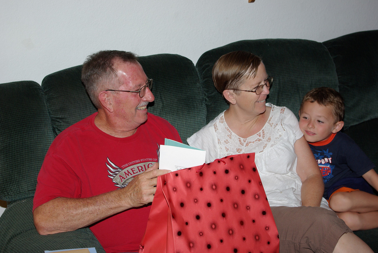 Presents for Dad pic7