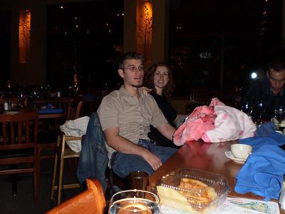 Mark and Jessi