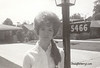 Joyce at 5466 Melrose late teens