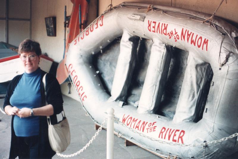1987 Grad Canyon Arizona Joyce