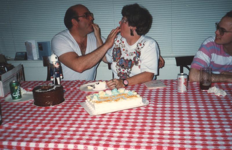 Anniversary Kenny Joyce Mark 8-25-90 (1)