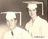 Grad Pict Joyce and Royce 1964