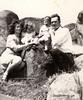 Delia NT Joyce and Royce on a Hike