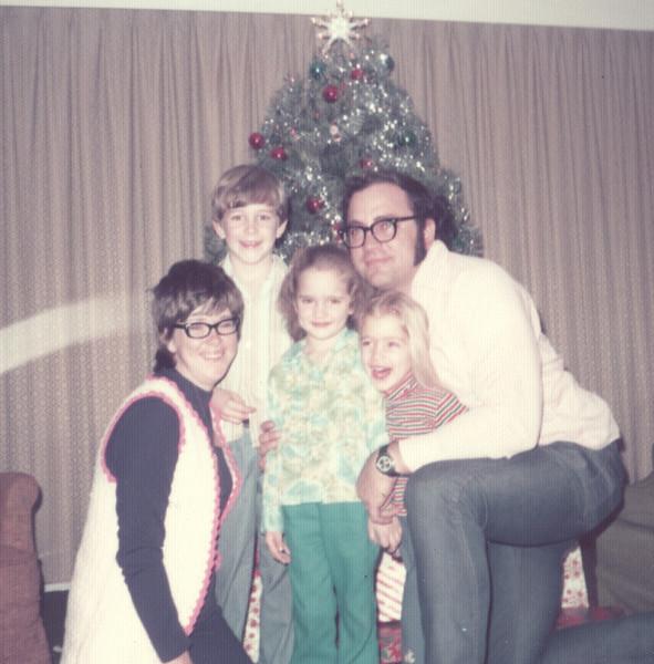 1973 Joyce Kenny Taylor Judy Joy and Keli