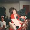 Joyce & Romney Too, Christmas 1979