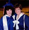 Grad Pict- Wendy 1987