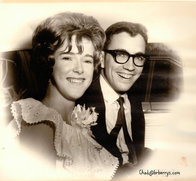 Joyce and Kenny Wedding- Honeymoon Departure
