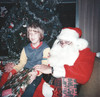 To Bill from Kis Kringle 1979