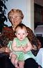 Granny and Olivia