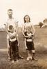 Bill Royce and Judy Joyce