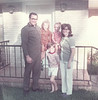 Joyce, Kenny, Keli, Judy Joy, Taylor (Thompson Home)