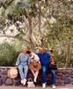 Granny Joyce Kenny at Grand Canyon