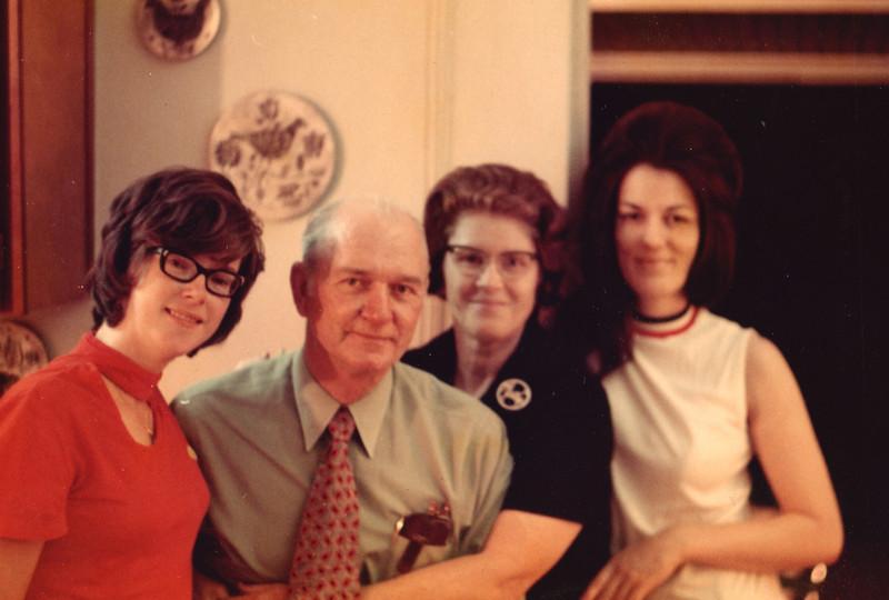 Judy Delia NT and Joyce