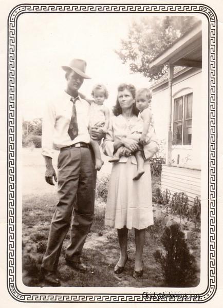 Delia NT Joyce Royce 1947