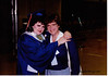 Grad Pict- Judy and Joyce 1987