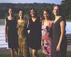 ~Five beautiful women~