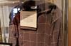 Coat worn by The Old Man, actor Darren McGavin.