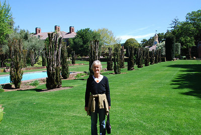A Day At Filoli